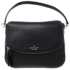 Kate Spade ♠️ jackson medium flap shoulder bag